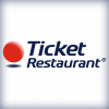 ticket restaurant logotipo